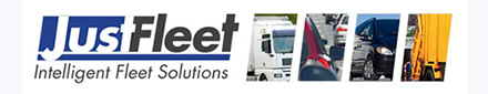 Just Fleet Logo